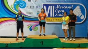 Hao Mercosul Open 2017